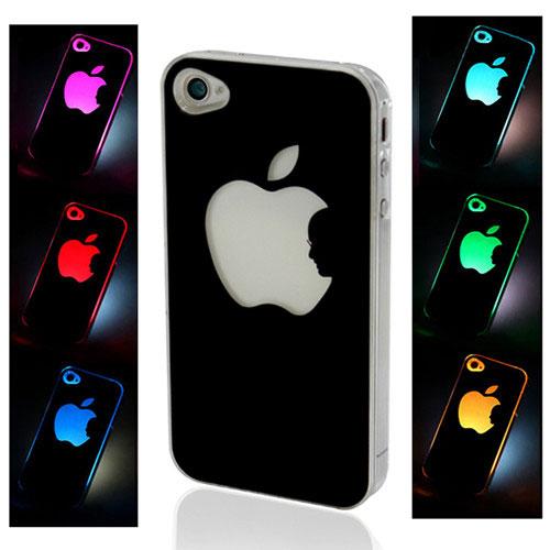 Coque Lumineuse Iphone S