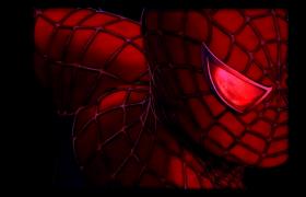 IMAGE LED SPIDERMAN