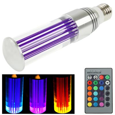 ampoule led rgb