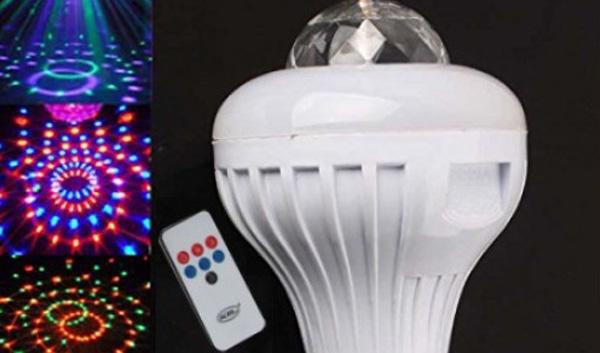 Dôme Spéciaux » Ampoule À Led Effets « R4L5j3A