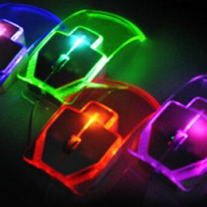 led multicolore