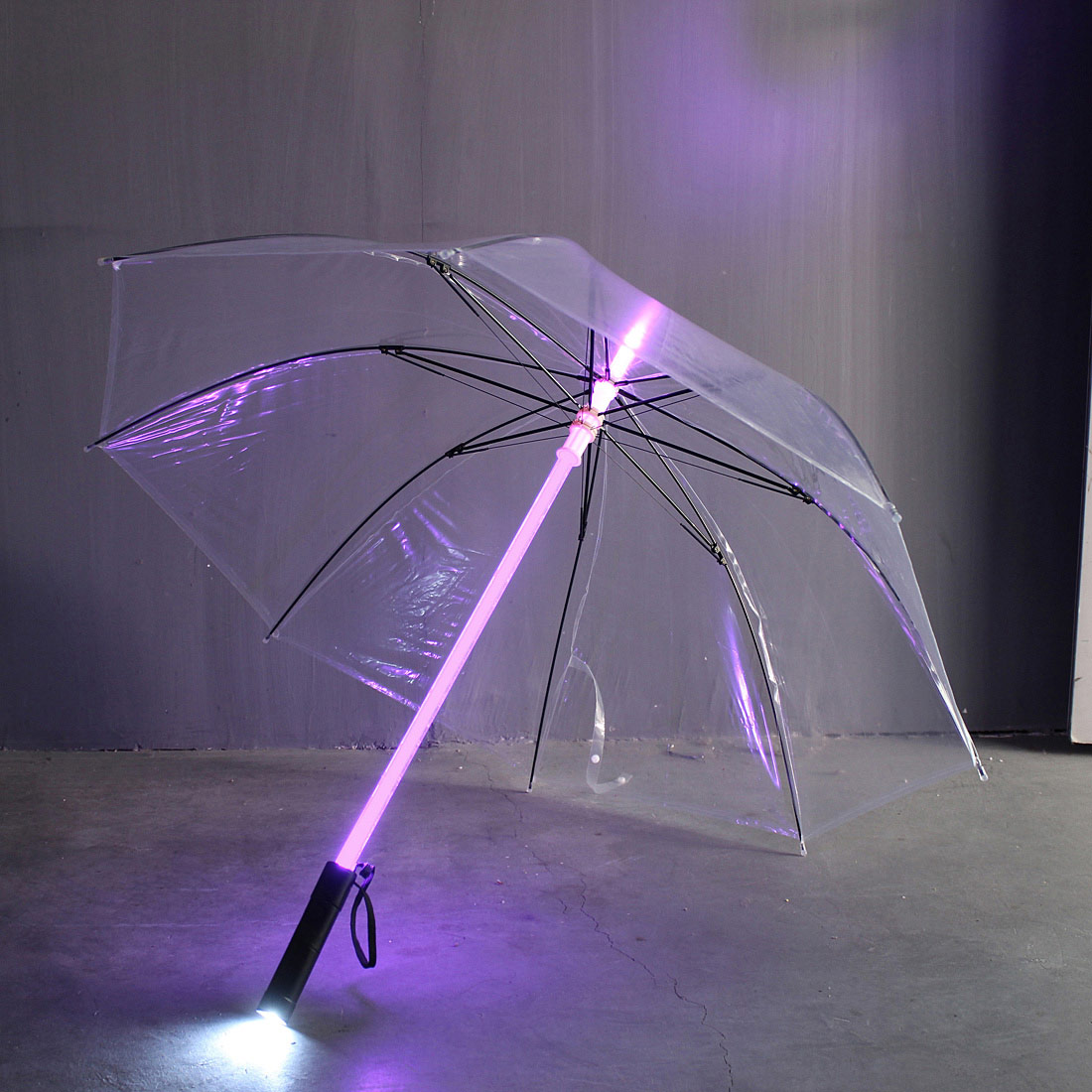 Parapluie Lumineux Blade Runner Un Must # Image Lumineux
