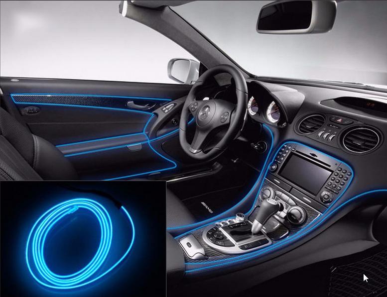 fils led d coration voitures fil lumineux ambiance lumineuse. Black Bedroom Furniture Sets. Home Design Ideas